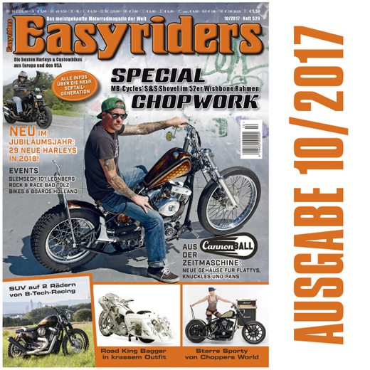 Easyriders Cover 10-2017
